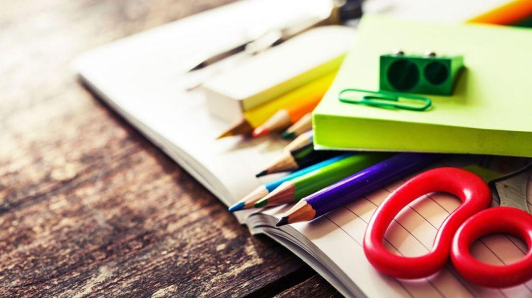 Ayudas de Material Curricular – Curso 2019/2020