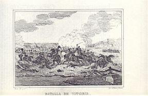 Batalla Vitoria