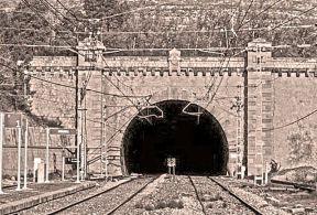 001 tunel argentera estacion Pradell