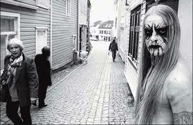 Los ricos también lloran o la increíble historia del Black Metal noruego.
