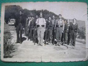 Hombres de la 21ª Brigada