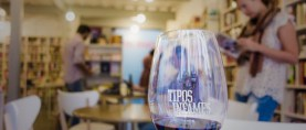 Tipos Infames: El vino marida bien con la literatura