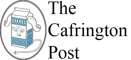 The Cafrington Post, la web de «Cafres con Leche».