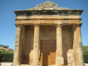 Mausoleo Fabara (1)