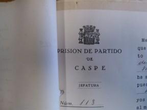 Cárcel Caspe (2)