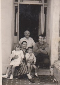 Ramón, Prudencia, Romualdos
