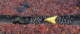 Manel Alves (ANC): «Ya no creemos en el encaje Catalunya – España»