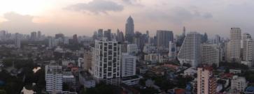 Crónica de un desahucio tailandés.