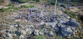Proyecto Miraflores 2016:  Recuperación de los restos expoliados de un brigadista internacional