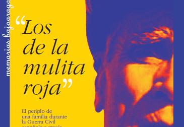 «Los de la mulita roja», de Encarnita Simoni