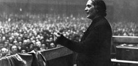 ¿La Pasionaria y Durruti estuvieron en Caspe?