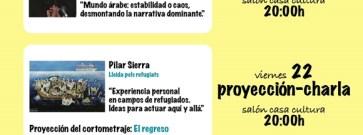 """Hoy comienzan las Jornadas """"Septiembre Solidario"""" de Sarabastall"""