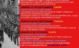 Jornadas «La Comarca en su historia»