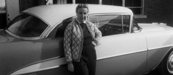 Ana M.M. Sagi vuelve a Caspe de la mano de Juan Manuel de Prada