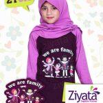 Jual Kaos Couple Keluarga Muslim Family
