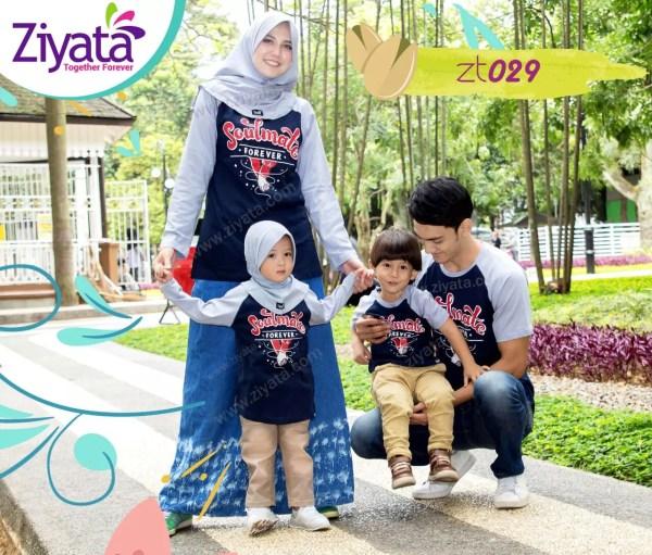 Distributor Baju Couple Keluarga