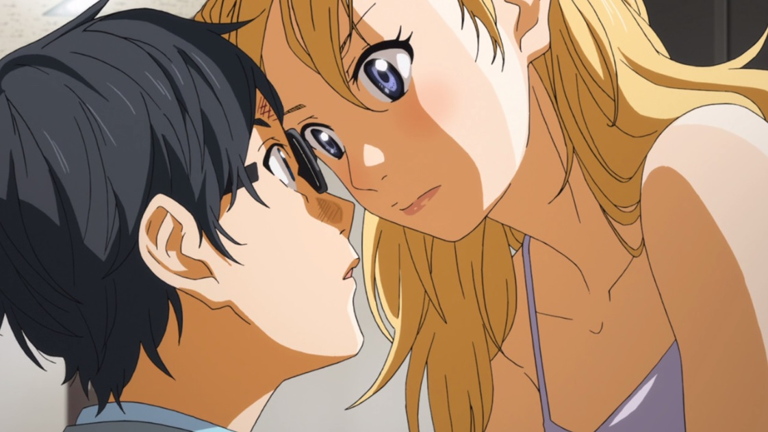 16 Best Romance Anime For Anime Fans To Watch Right Now Bakabuzz