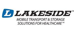 Lakeside Mobile Medical Carts for Healthcare