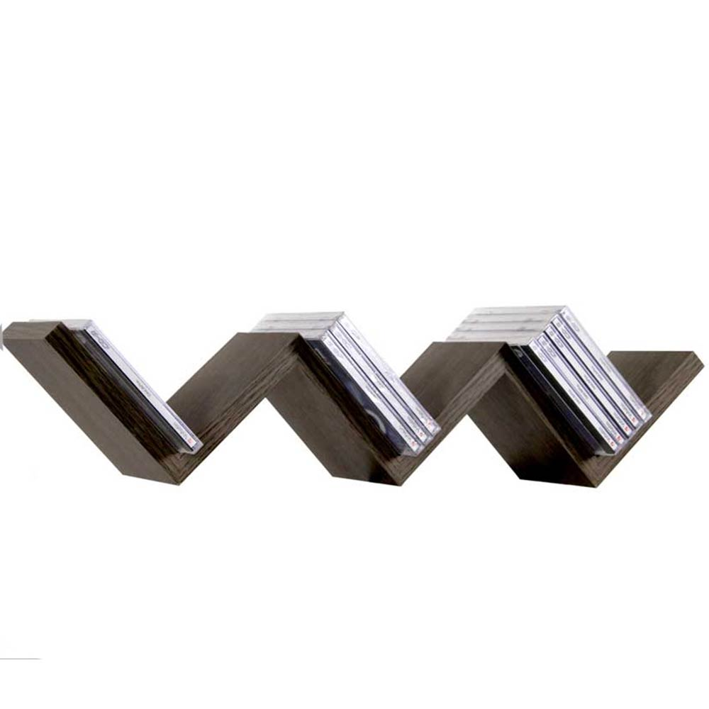 The working tips of cbn inserts are made by pure polycrystalline cubic boron nitride, cbn tipped inserts are mainly for. Mensola Parete Moderna Design Zig Zag 3 Ripiani In Legno Bakaji
