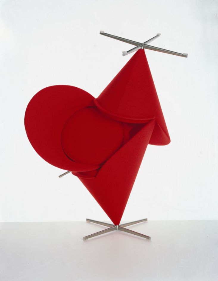 Cone Chair 1958