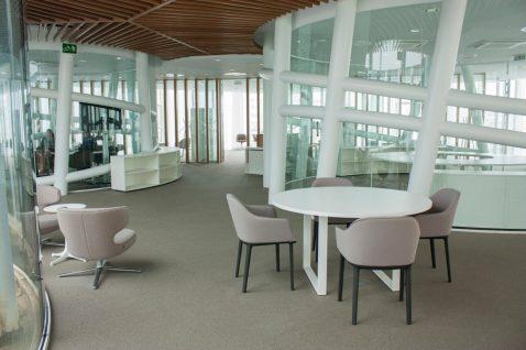 Pevasa - Zona de reunión