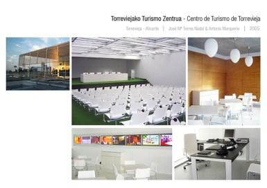Centro de Turismo de Torrevieja