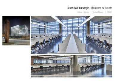 Biblioteca de Deusto