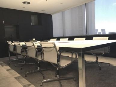 Sala Reuniones Grupo OCA