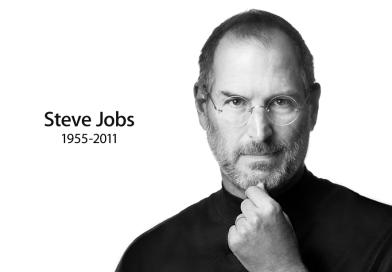 El mejor discurso motivacional de Steve Jobs