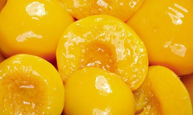 Cal Cling Peach 2