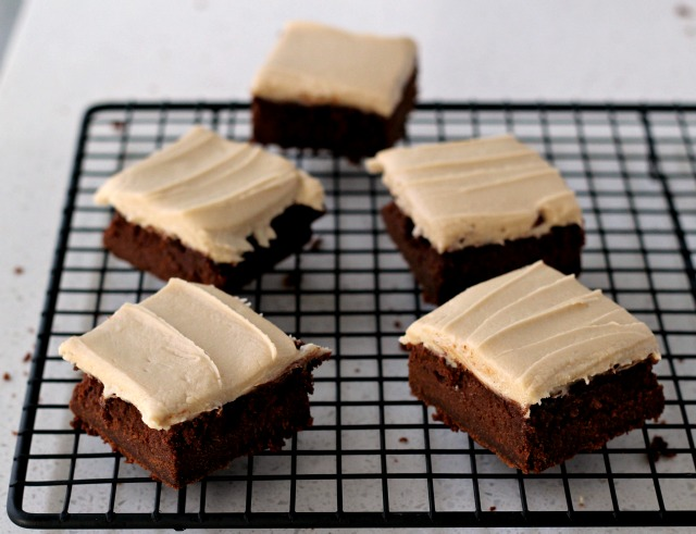 Chocolate Stout Brownies // bakeaholic.ca