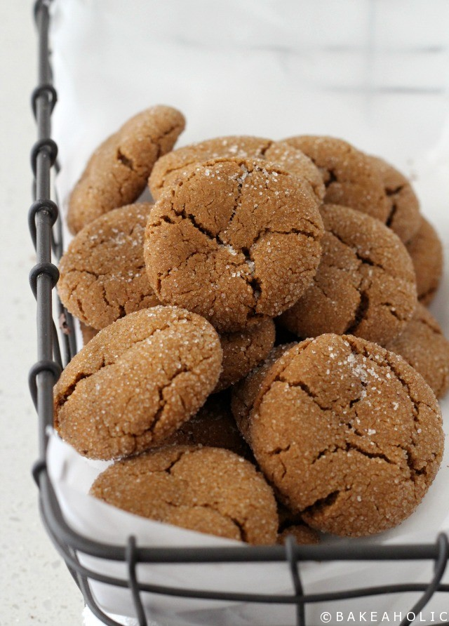 ginger-snaps-vegan