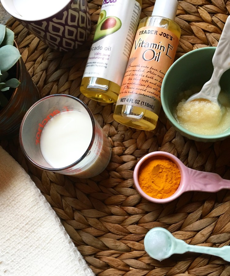 Guest Post – How to turn your kitchen into an Organic Spa! | Bake