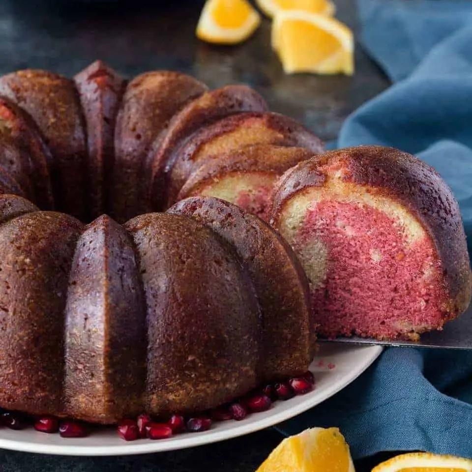 Triple Chocolate Cake Recipe Easy