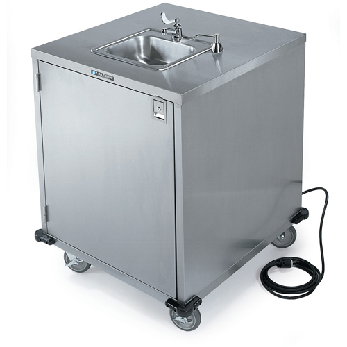 Lakeside 9600 Hand Washing Station - Cold Water Supply
