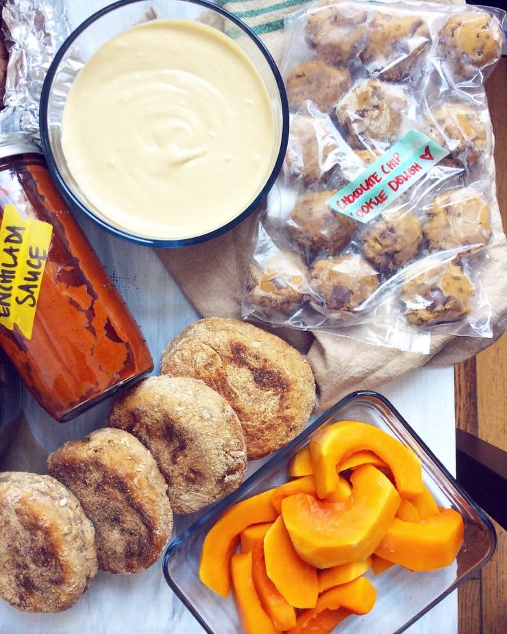 Meal Prep Ideas 1