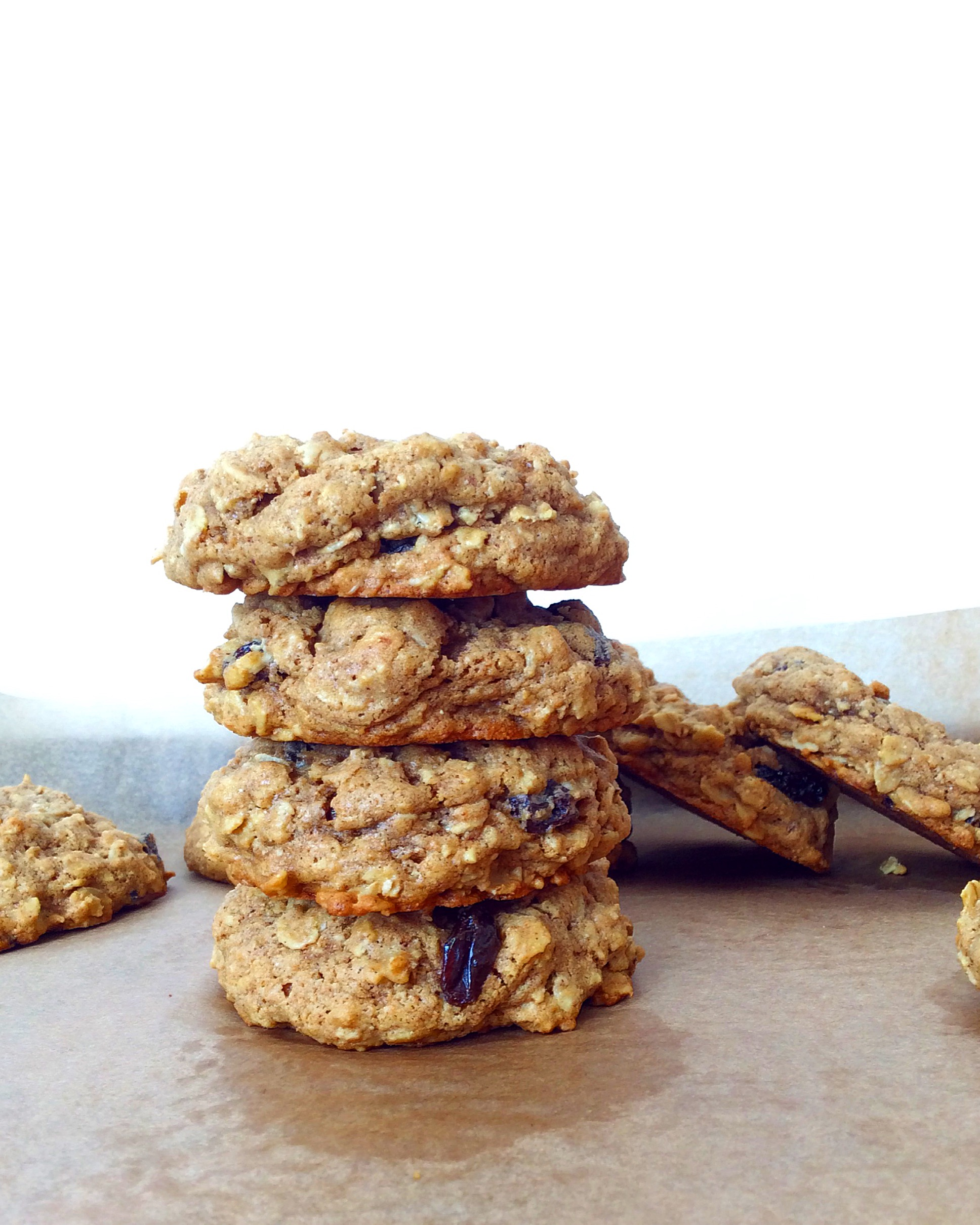 Old school cookie recipes