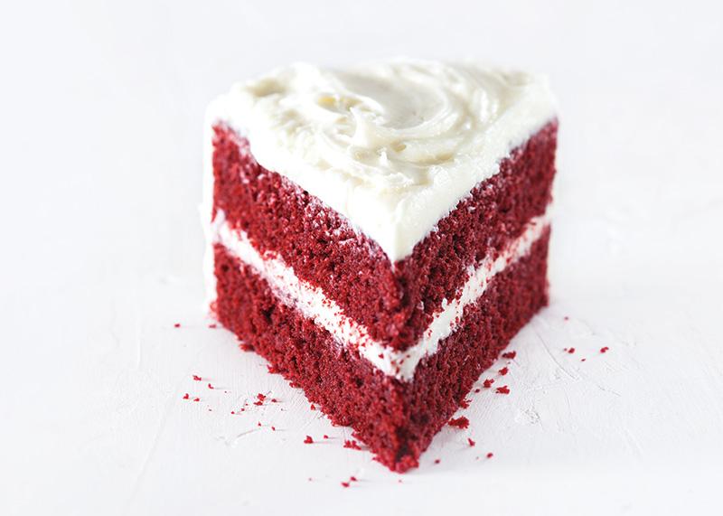 Velvet Cake Recipe Scratch