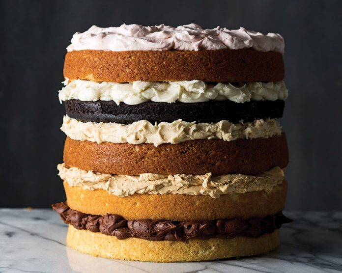 Our All Time Favorite Birthday Cake Recipes Bake From