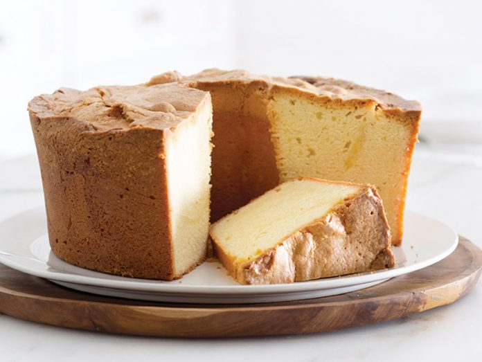 Ultimate Southern Cream Cheese Pound Cake Bake From Scratch