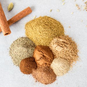 Garam Masala Seasoning Mix Recipe