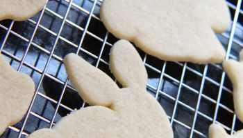 Vintage Betty Crocker Rolled Sugar Cookies Bake It With Love