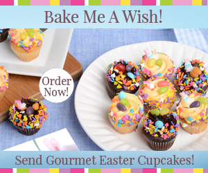 Easter Gift Delivery, Easter Cakes