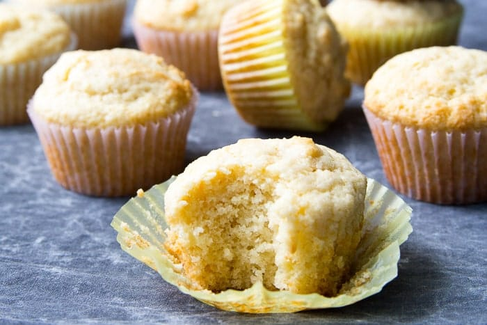 Types Cakes Made Whisking Method