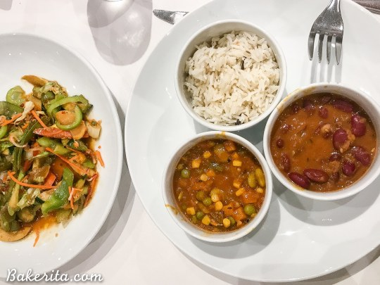My best tips + tricks for How To Eat Healthy On a Cruise!This post includes snack ideas, how to navigate your dining choices, and how to convey your dietary restrictions.