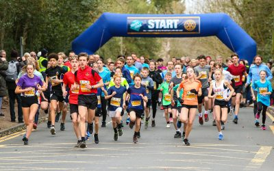 Sportstiks Brentwood Half Marathon and Fun Run 2020