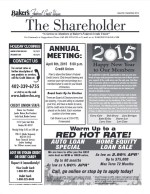 The Shareholder 2014 4Qt