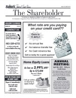 The Shareholder 2015 1Qt