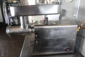 LEM #32 grinder tool, meat chicken hog processing butchering
