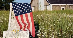 Farmers and Freedom: a Memorial Day reminder